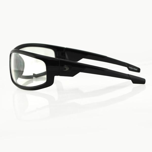 AXL clear lens sunglasses