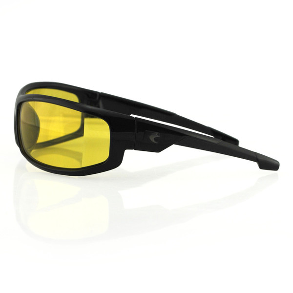 AXL yellow lens sunglasses