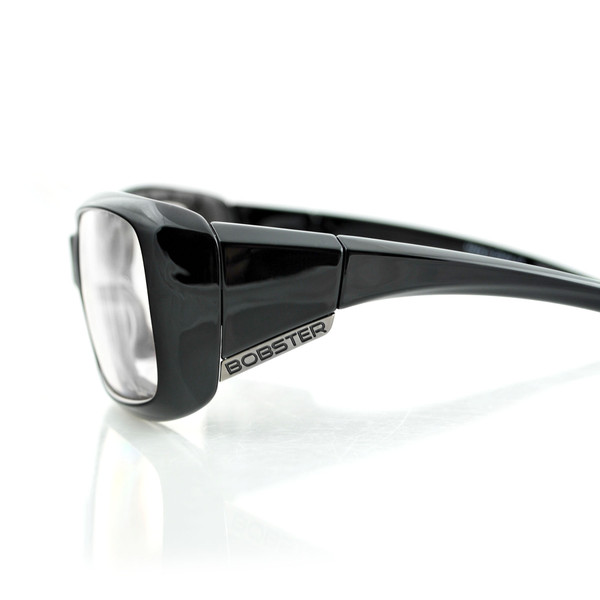 Black Ava photochromic convertibles