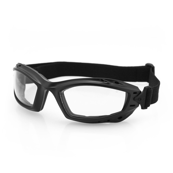 Bala clear lens Z87 goggles