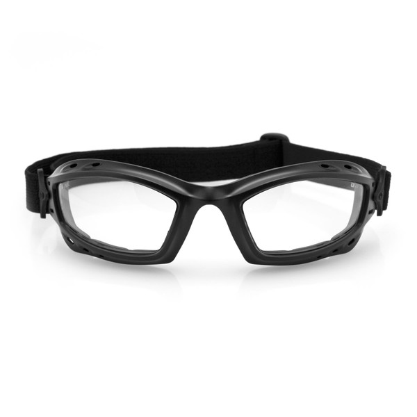 Bala clear lens Z87 goggles