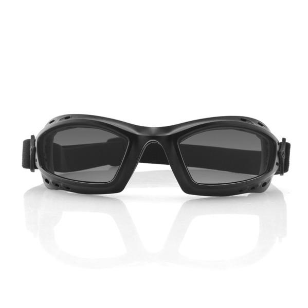 Bala smoke lens Z87 goggles
