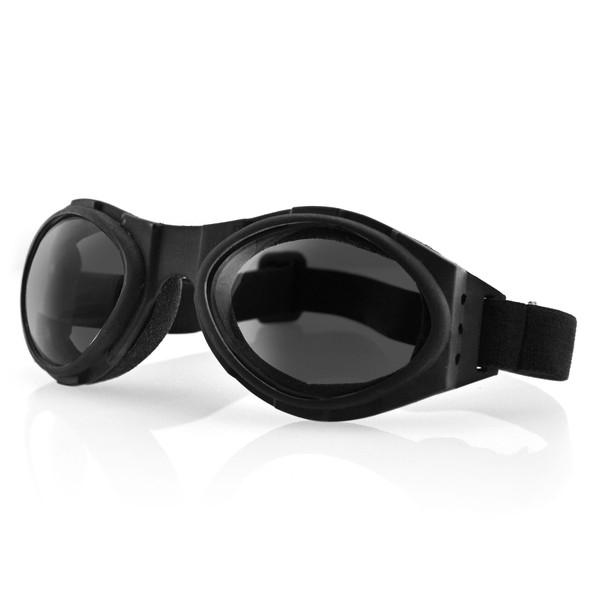 Bugeye smoke lens goggles