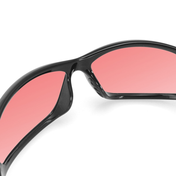 Charger rose lens sunglasses