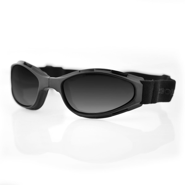 Crossfire smoke lens goggles