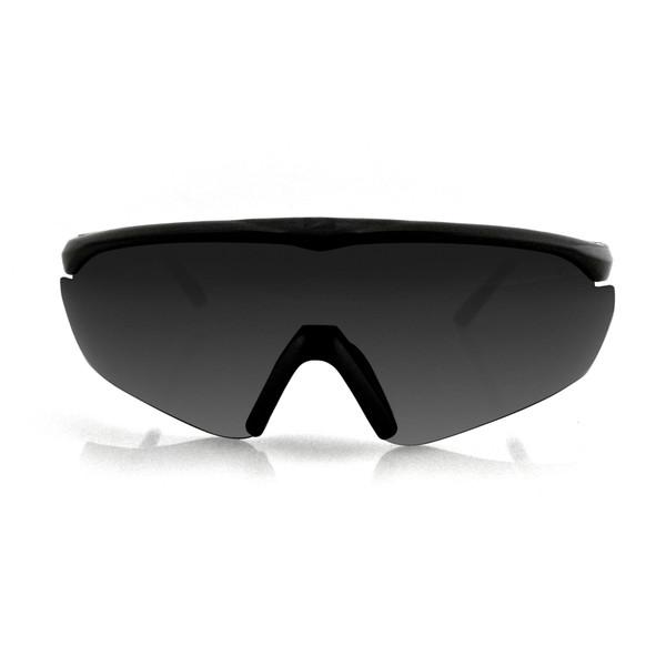 Delta ballistic sunglasses