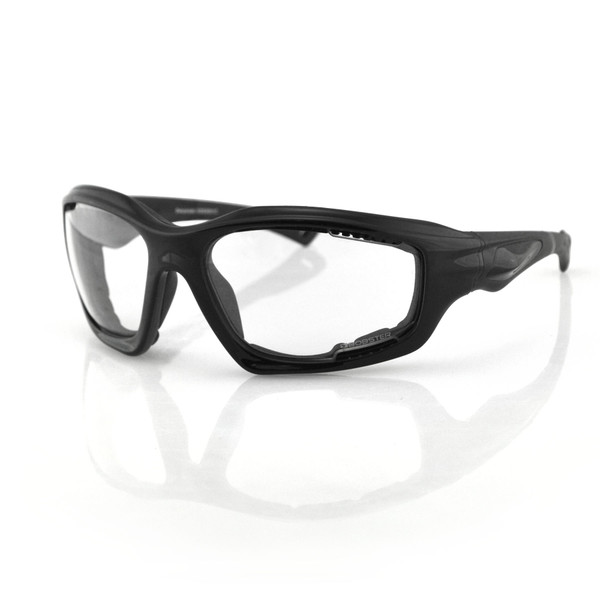 Desperado clear lens sunglasses