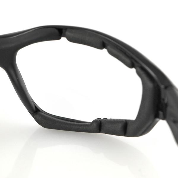 Desperado clear lens sunglasses