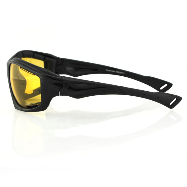 Desperado yellow lens sunglasses
