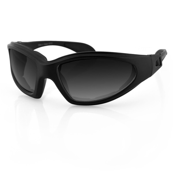 GXR smoke lens sunglasses