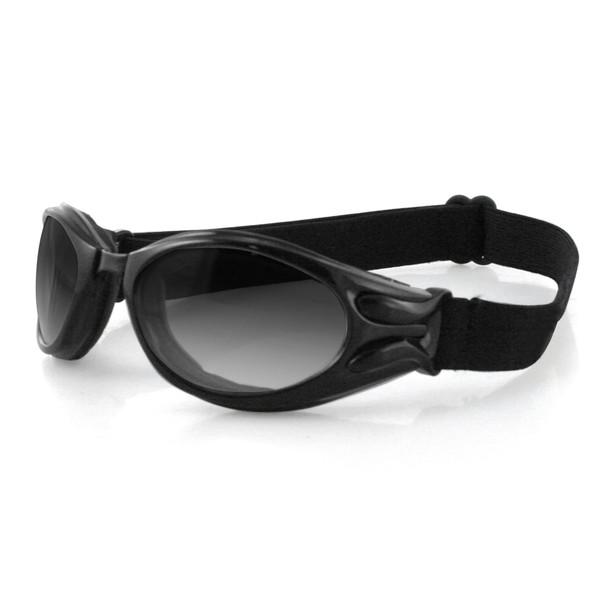 Igniter photochromic goggles