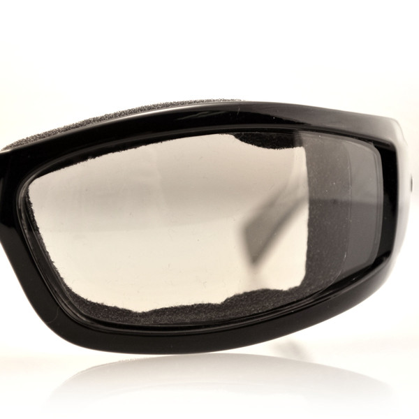 Invader photochromic sunglasses