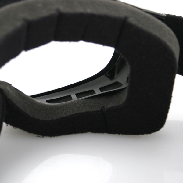 MX1 clear lens goggle