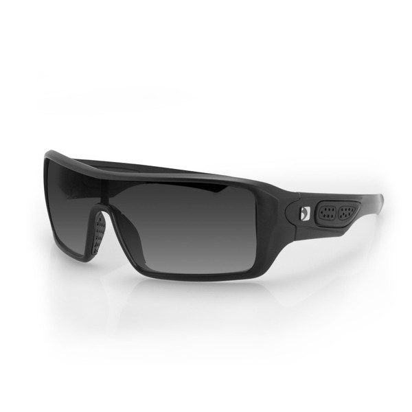 Paragon smoke lens sunglasses