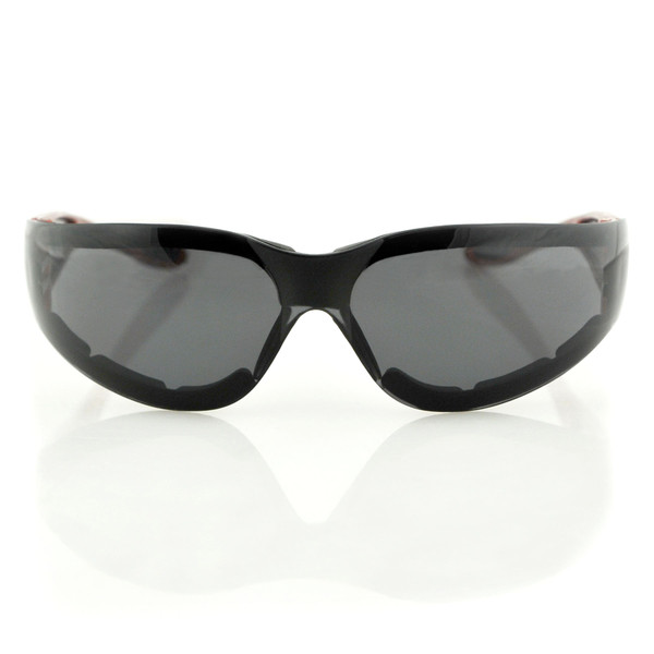 Shield II smoke lens sunglasses