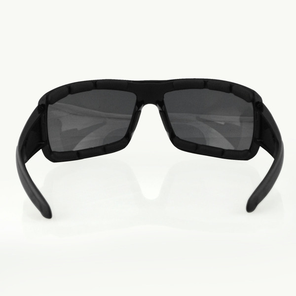 Trike smoke lens sunglasses