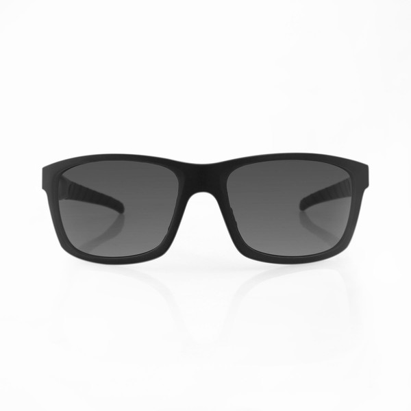 Virtue smoke lens sunglasses