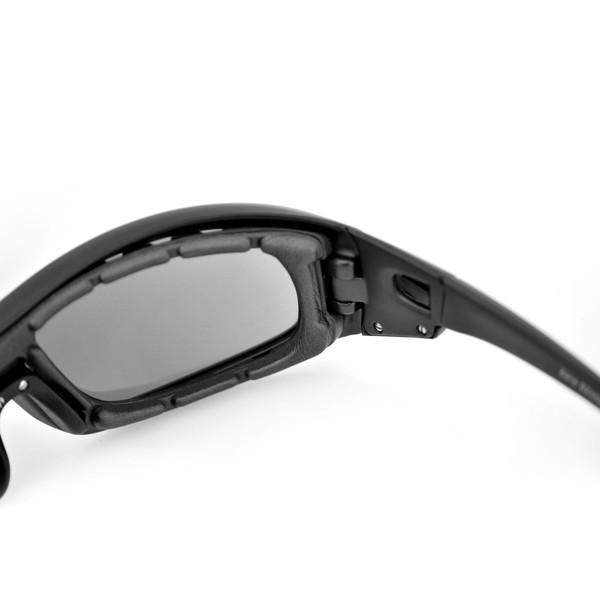 Zone smoke lens convertibles