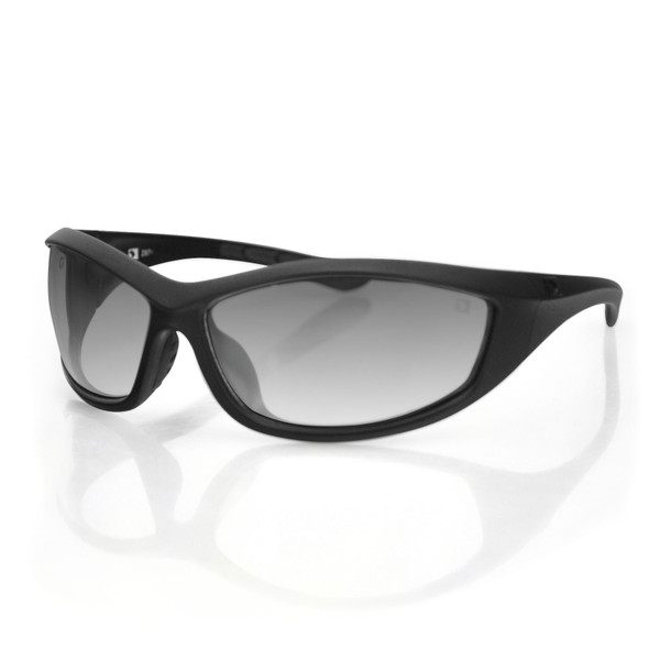 Black Zulu photochromic ballistic
